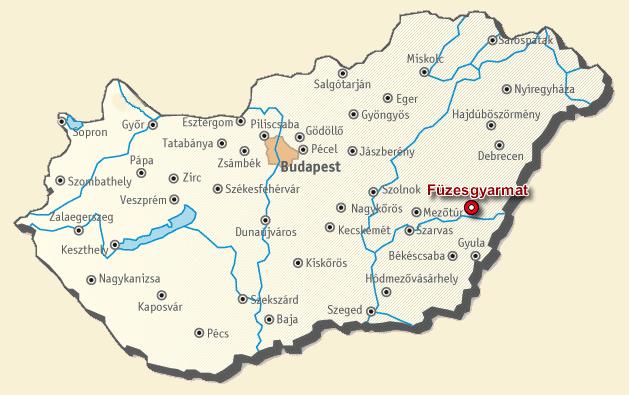 füzesgyarmat térkép Galambos Sándor   hintó, hintókészítés, ló, lovasház füzesgyarmat térkép